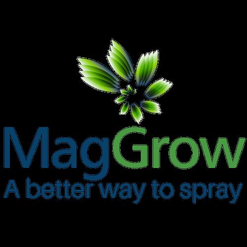 Логотип MagGrow